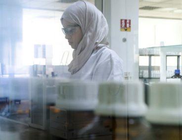 Laboratoire accrédité ISO 17025:2017