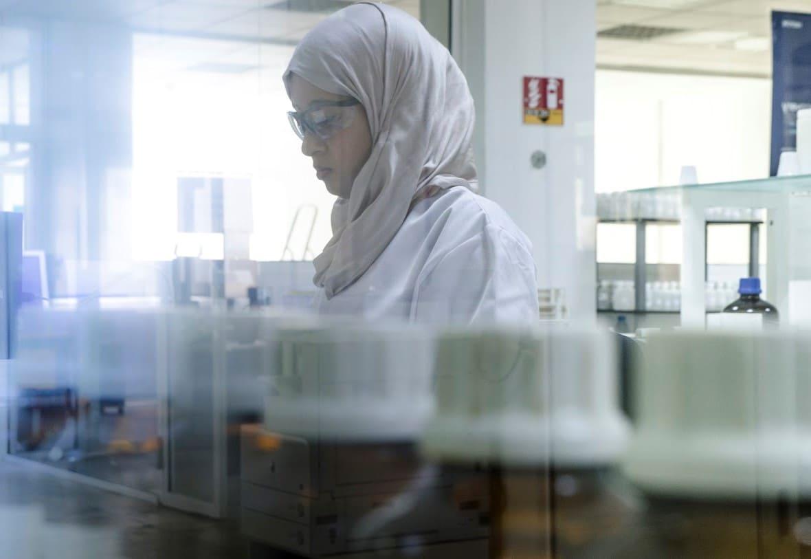 Laboratoire accredite ISO 17025 2017